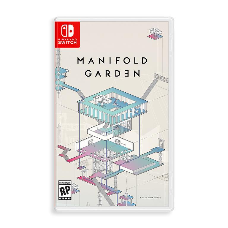 Manifold Garden erscheint als Handelsversion für die Nintendo Switch und PlayStation 5