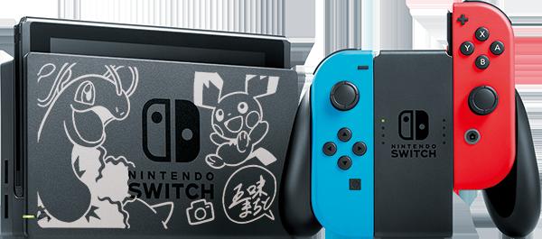 Ein Einzelstück – CoroCoro verlost Nintendo Switch mit Dock im New Pokémon Snap-Design