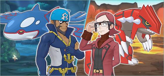 Urzeitliche Kräfte auf eurem Smart Device – Neues Spezialevent in Pokémon Masters EX gestartet