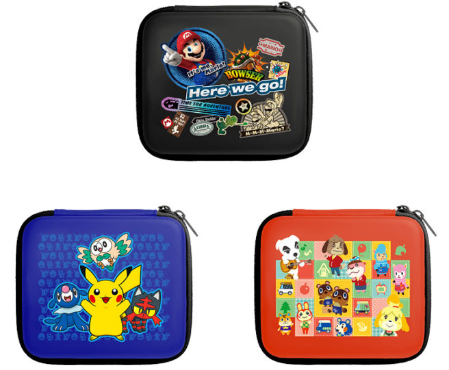 New Nintendo Ds Designs