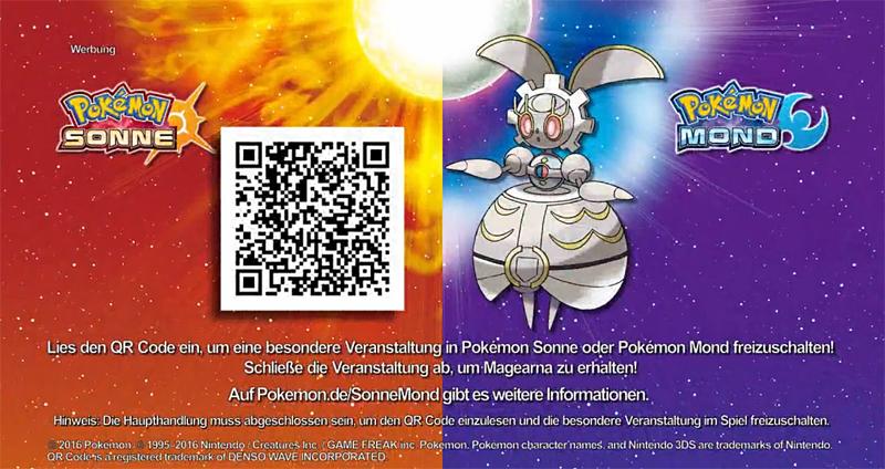 Pokemon Sonne Cheats