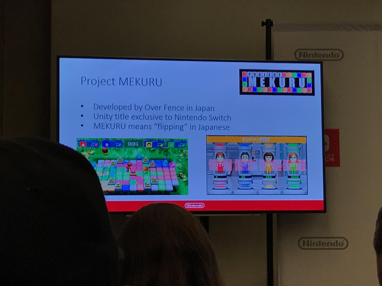 Nintendos neue Spielekonsole Switch kommt weltweit in den Handel