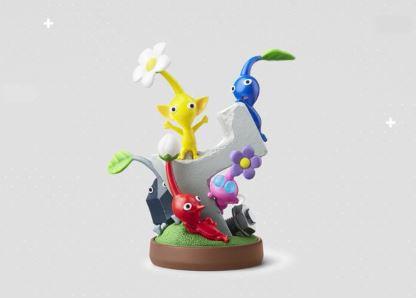 Hey! Pikmin erscheint im Juli für 3DS, passender amiibo angekündigt