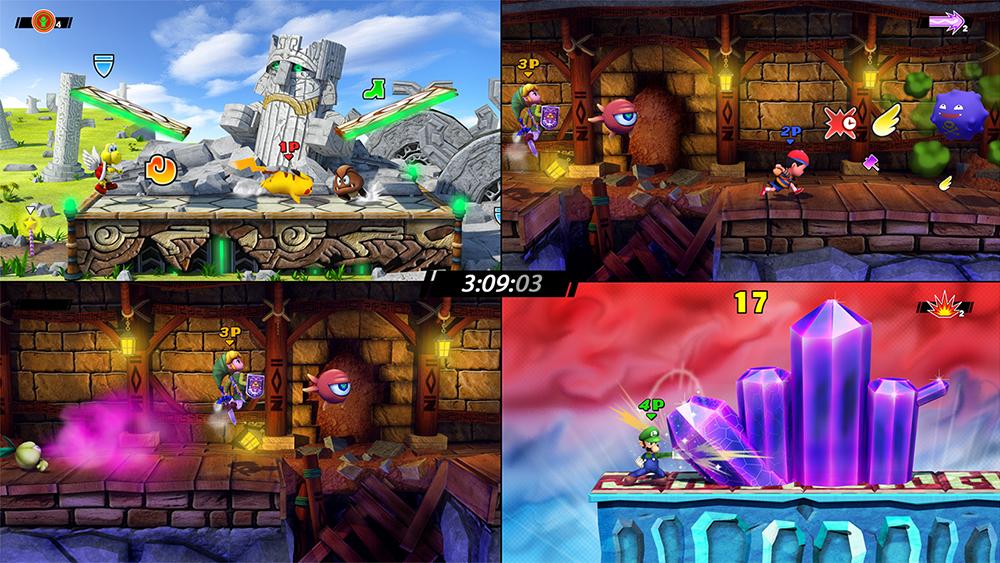Super Mario Odyssey - Erscheint es im November?