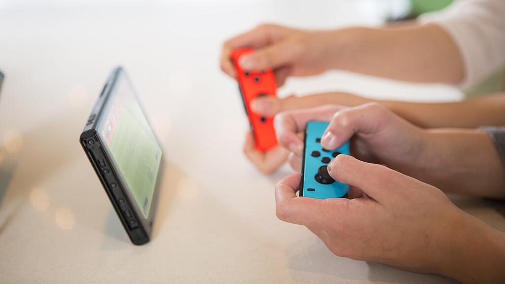 FIFA 18 - Neue Videos, Infos zum Nintendo Switch Debüt