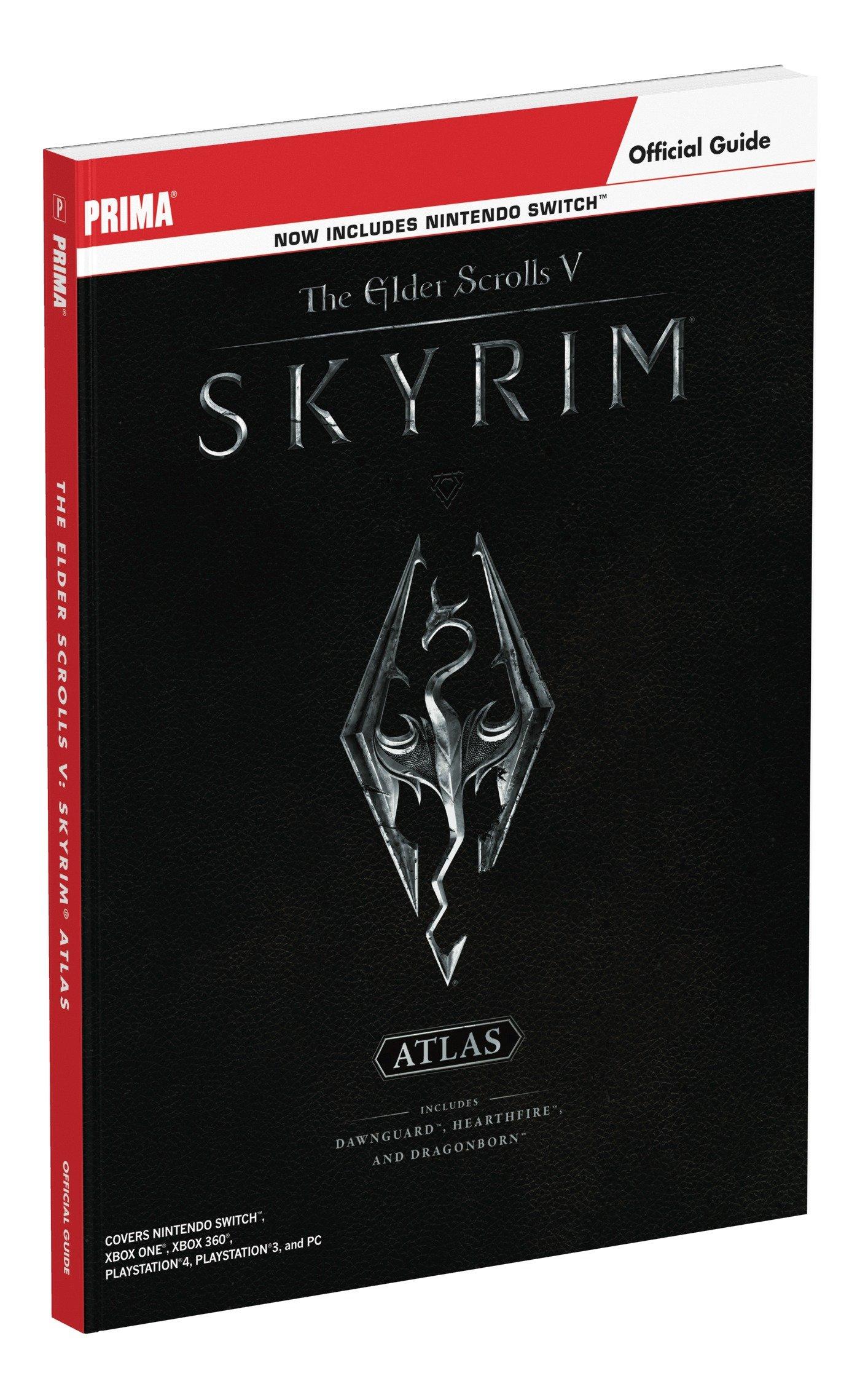 The Elder Scrolls V: Skyrim für die Nintendo Switch wird ein eigenes ...