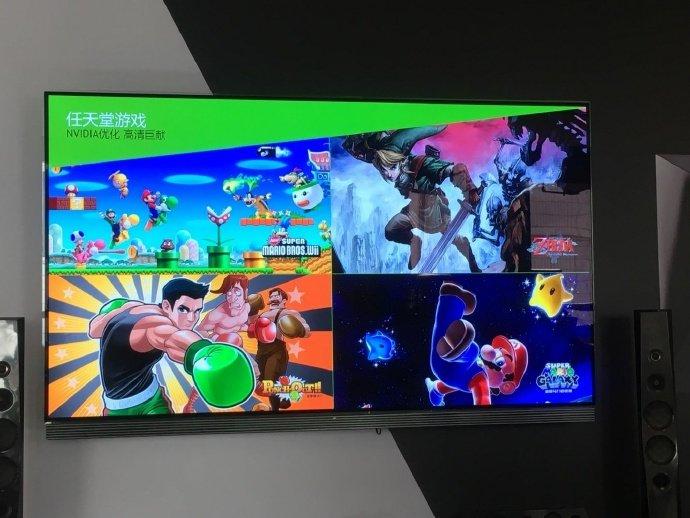"""Nintendo bringt """"Super Mario Galaxy"""" und andere Hits auf Android"""