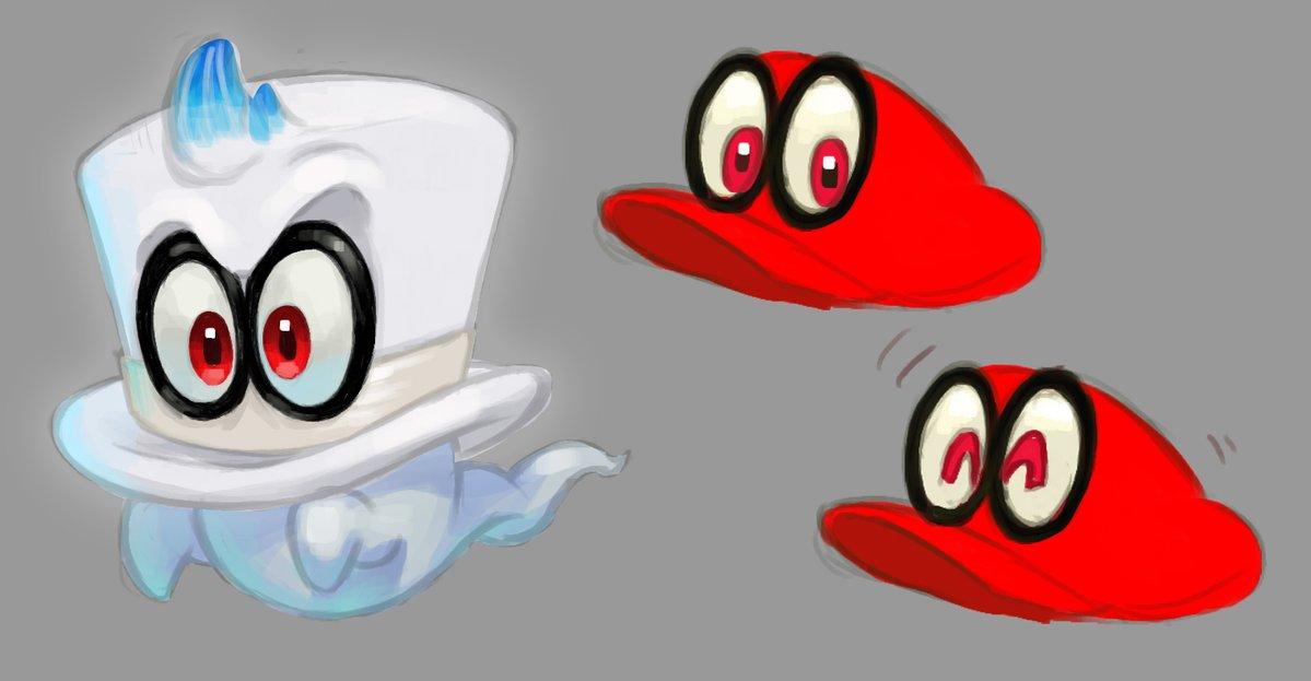 Nintendo Direct: Kostenloser DLC für Super Mario Odyssey angekündigt