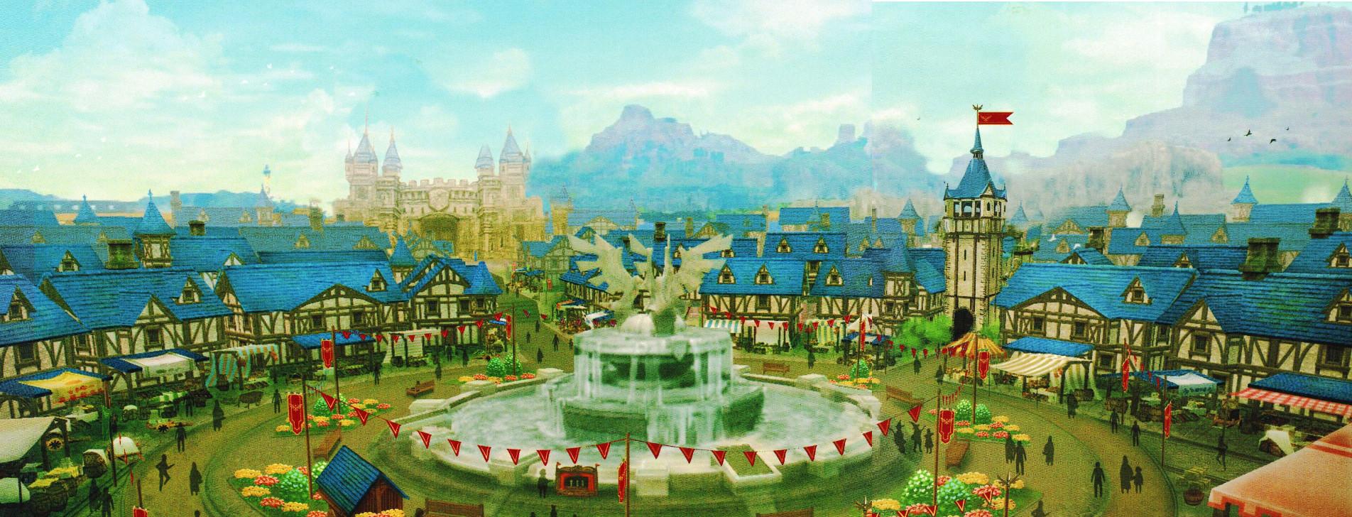 Die Entstehung Einer Legende Konzeptzeichnungen Zeigen Die Fruhe Schaffensphase Und Zahlreiche Verworfene Ideen Zu The Legend Of Zelda Breath Of The Wild Ntower Dein Nintendo Onlinemagazin