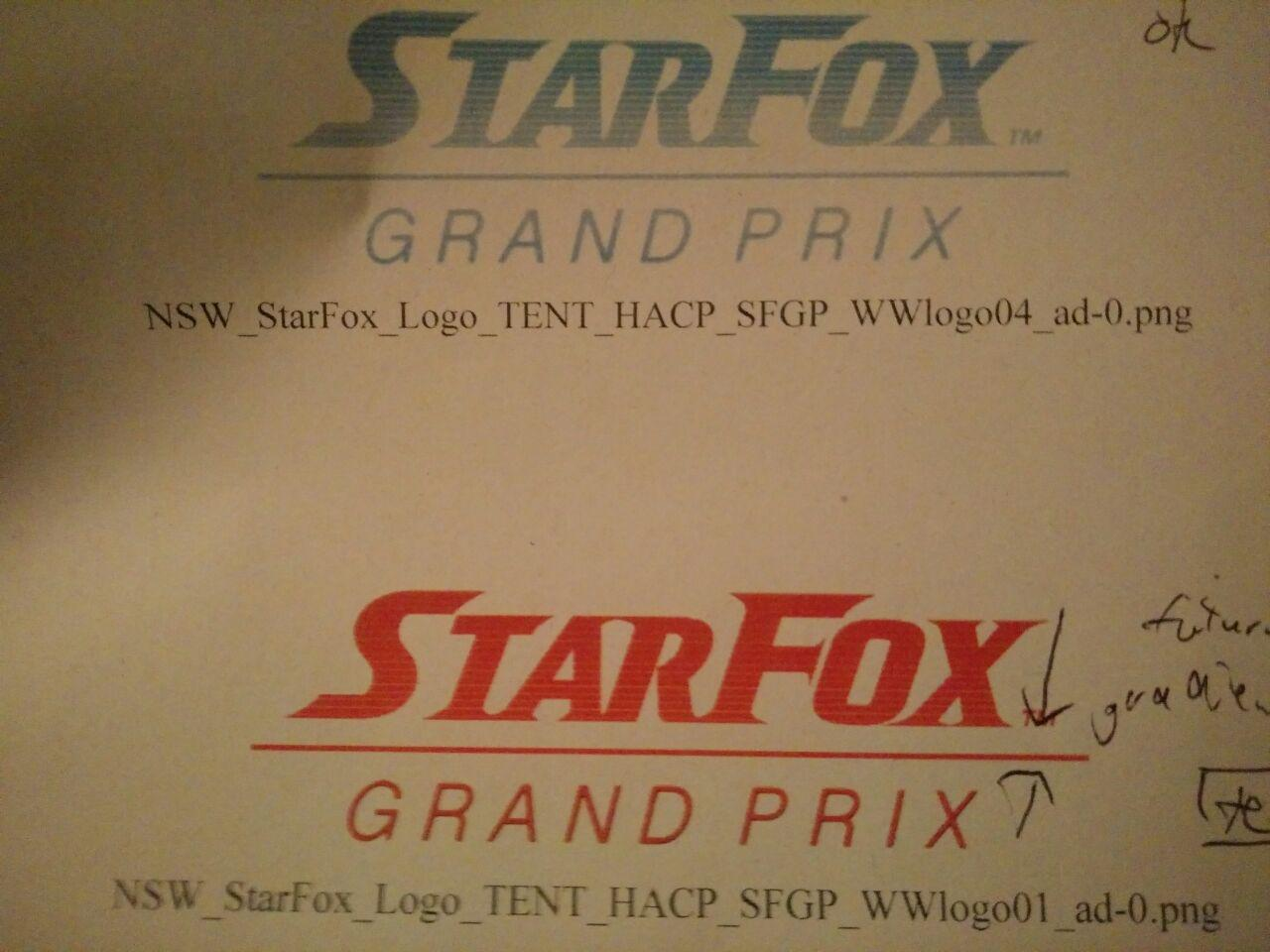 Gerücht: Arbeiten die Retro Studios an einem Star Fox Rennspiel?