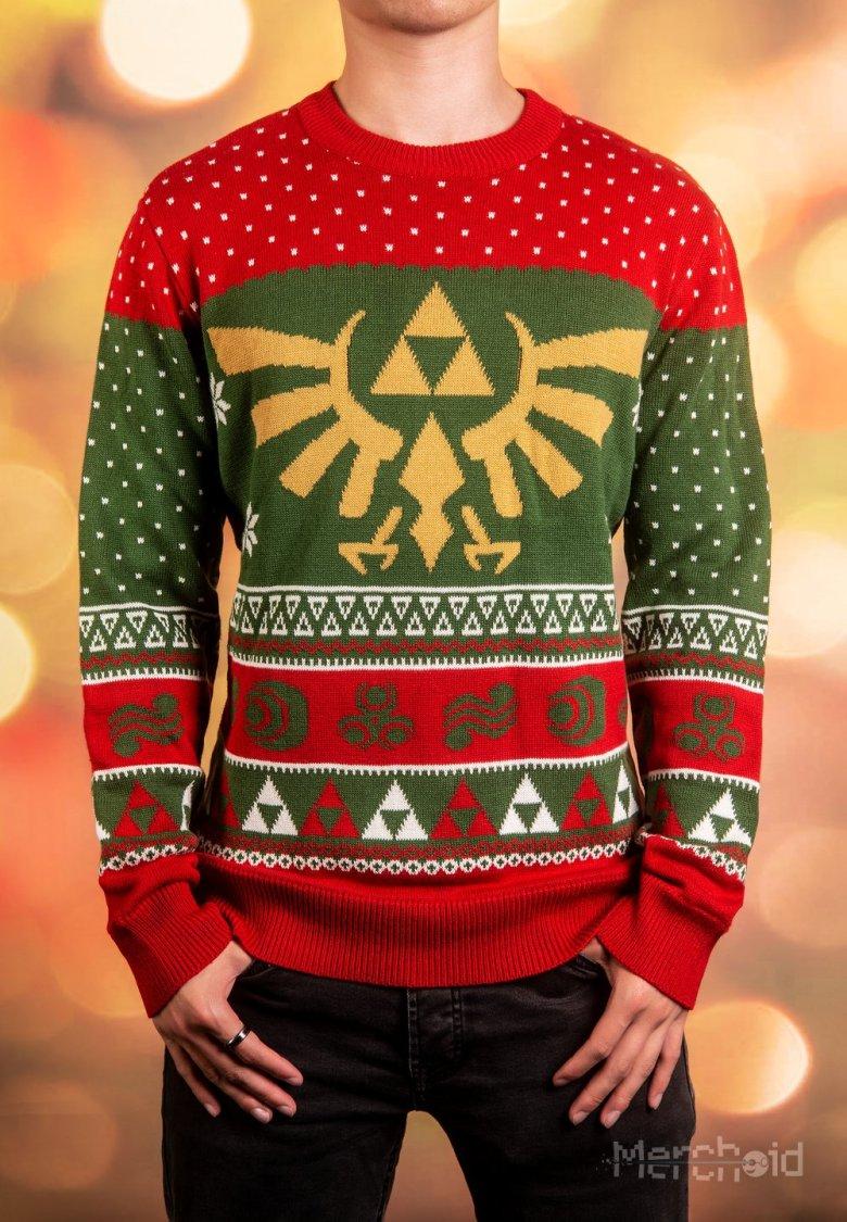 Zeigt eure Leidenschaft für The Legend of Zelda und Pokémon mit ...