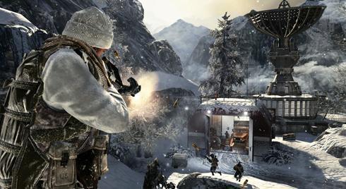Bild zum Spiel Call of Duty: Black Ops