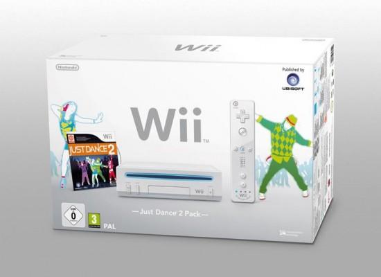 Wii-Bundle
