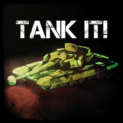 Tank it! Logo