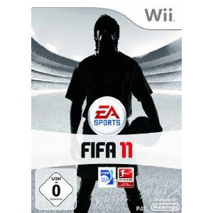 Bild zum Spiel FIFA 11