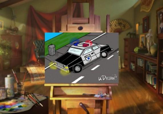 Bild zum Spiel uDraw Studio