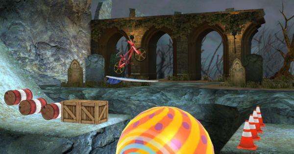 Bild zum Spiel Create