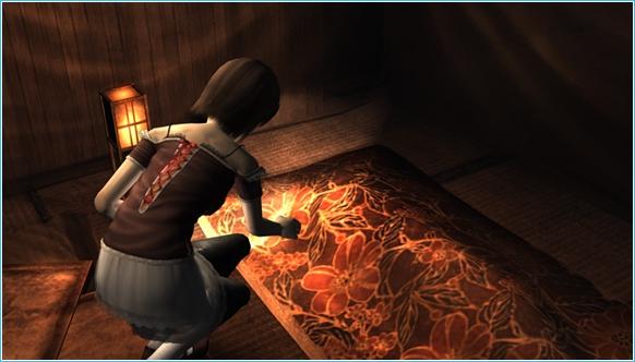 Bild zum Spiel Project Zero 2: Wii Edition