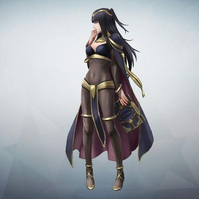 Fire Emblem: Awakening-DLC-Paket für Fire Emblem Warriors