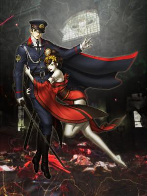 Artwork zu Shin Megami Tensei V