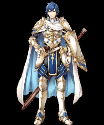 Chrom (Erhabener Prinz)