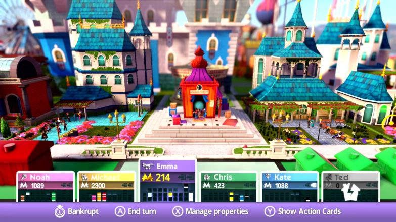 Nintendo Switch: Update erlaubt Übertragen von Savegames