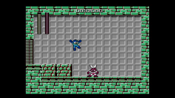 Screenshot NES