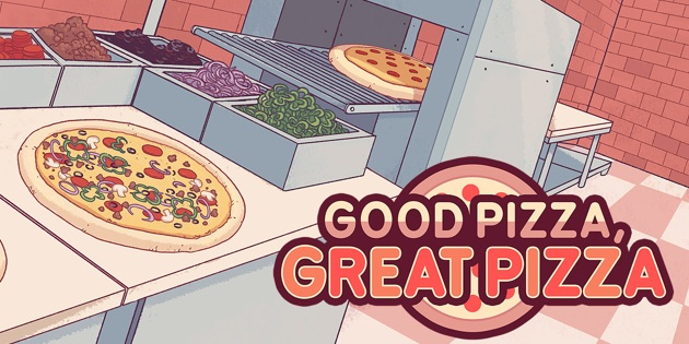 Newsbild zu Werdet zum Pizzabäcker: Good Pizza, Great Pizza erscheint im Juli für Nintendo Switch