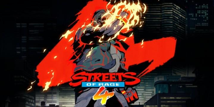 Newsbild zu Update für Streets of Rage 4 bringt umfangreiche Balancing-Anpassungen – Titel über 1,5 Millionen mal heruntergeladen