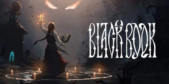 Newsbild zu Black Book: Der finstere Wälzer schlägt im kommenden Monat seine Seiten auf
