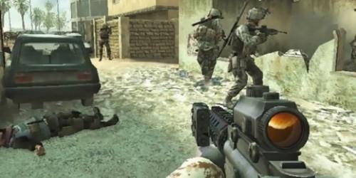 Newsbild zu Server von Call of Duty: Modern Warfare - Reflex Edition sind derzeit offline