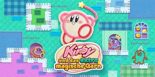 Newsbild zu Grafikvergleich: So schlägt sich Kirby und das extra magische Garn im Vergleich zum Wii-Original