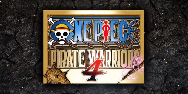 Newsbild zu Japan: Neuer Werbeclip zu One Piece: Pirate Warriors 4 veröffentlicht