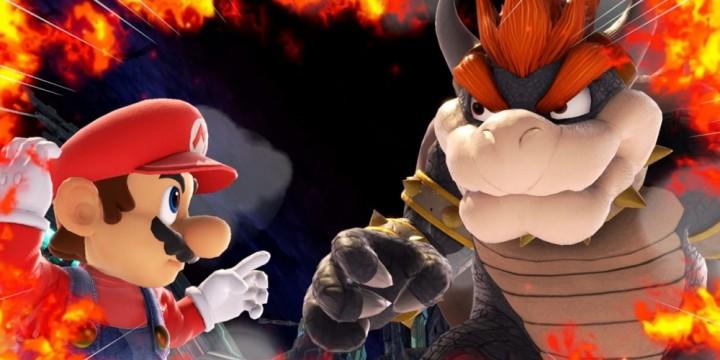Newsbild zu Super Smash Bros. Ultimate-Turnier: Jetzt anmelden und Super Mario 3D World + Bowser's Fury gewinnen
