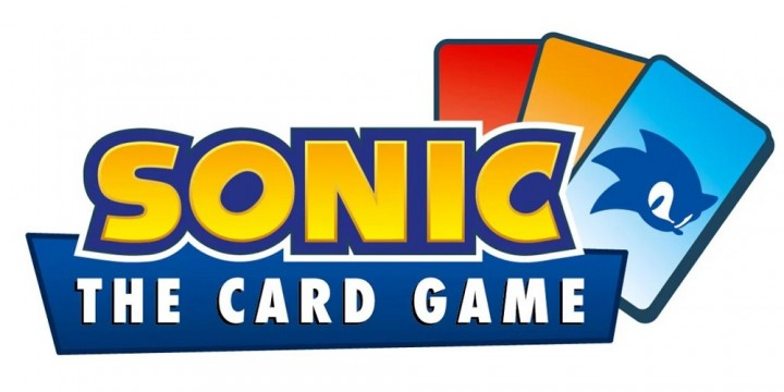 Newsbild zu Sonic The Card Game: Spielcharaktere, Verpackung, Releasedatum und Preis zum rasanten Kartenspiel enthüllt