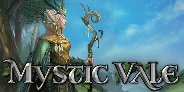 Newsbild zu Mystic Vale erscheint in der kommenden Woche für die Nintendo Switch