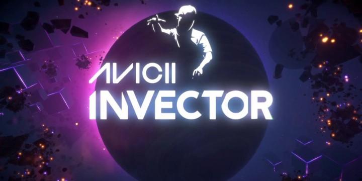 Newsbild zu Kostenlose Demoversion von AVICII Invector ab sofort im Nintendo eShop erhältlich