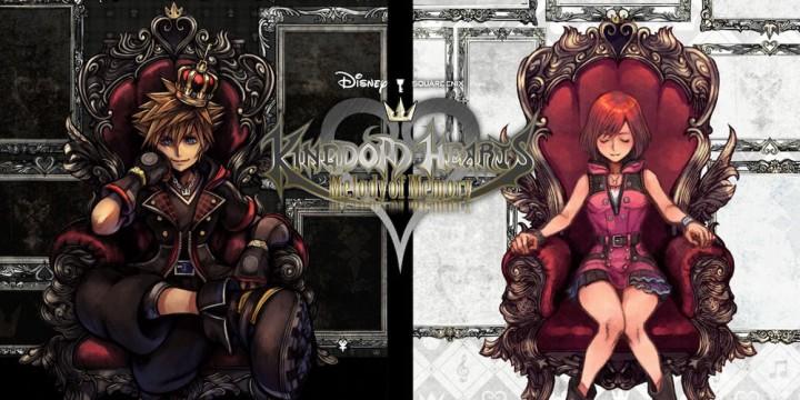 Newsbild zu Kingdom Hearts: Melody of Memory im Test – Ein legendärer Soundtrack als Rhythmusspiel