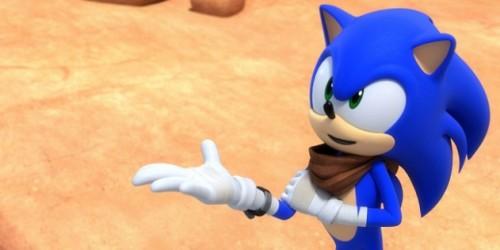 Newsbild zu Sonic Boom-Spiele konnten sich bisher insgesamt über 620.000 Mal verkaufen