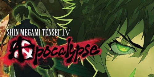 Newsbild zu Nintendo 3DS-Spieletest: Shin Megami Tensei IV: Apocalypse
