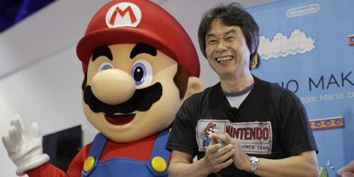 Newsbild zu Miyamoto äußert sich zu Fehlentscheidungen bei Super Mario Run sowie zu generellen Problemen bei der Entwicklung von Videospielen