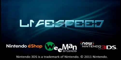 Newsbild zu Schaut euch den Launch-Trailer zu Lifespeed an