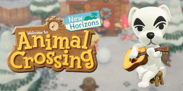 Newsbild zu Nintendo veröffentlicht eine besondere Aufführung der Animal Crossing: New Horizons-Titelmelodie