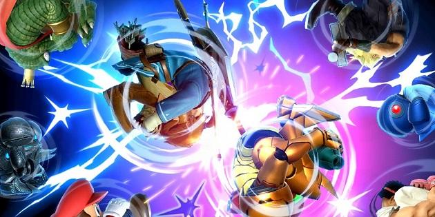Newsbild zu Salto Spirale! Das nächste Event-Turnier in Super Smash Bros. Ultimate findet bereits morgen statt