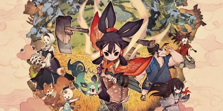 Newsbild zu Europäische Limited Edition von Sakuna: Of Rice and Ruin vorgestellt