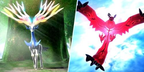 Newsbild zu Pokémon X & Y werden auf der Pokémon Game Show vertreten sein + baldige Video-Ankündigung von Masuda