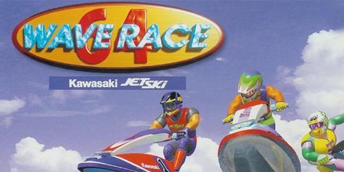 Newsbild zu Shinya Takahashi schließt Nintendo Switch-Ableger von Wave Race nicht aus