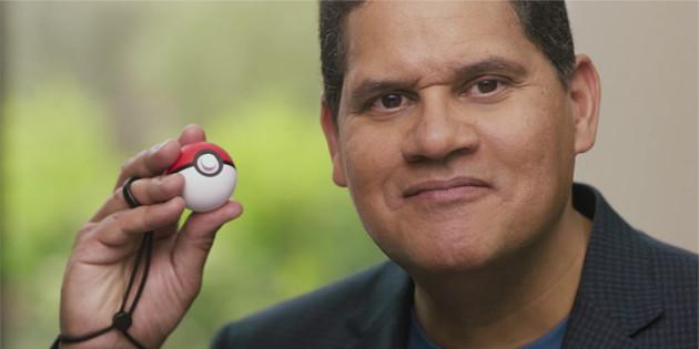 Reggie: Nintendo weiß, dass Fans Mother 3 und ein neues