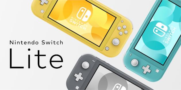 Newsbild zu Nintendo verrät die beliebteste Nintendo Switch Lite-Farbe