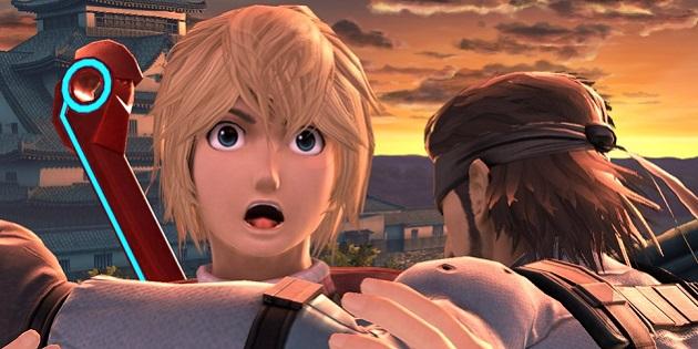 Newsbild zu Super Smash Bros. Ultimate: Masahiro Sakurais Bilder der Woche (KW 11/2020)